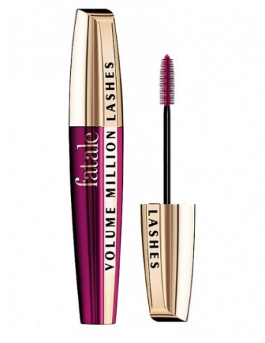 L'oreal Volume Million Lashes Fatale...