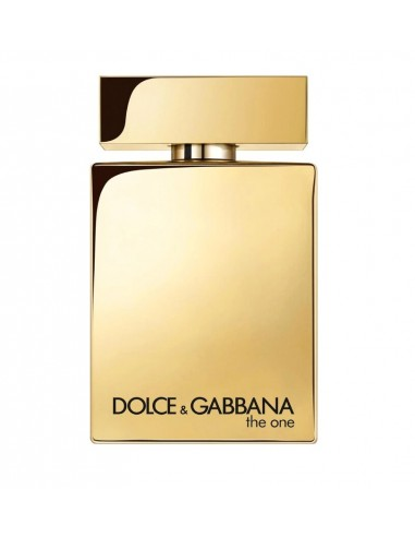 Dolce&Gabbana The One for Men Gold...