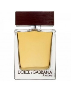 Dolce&Gabbana The One woda...